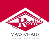 Logo Bau-GmbH Roth
