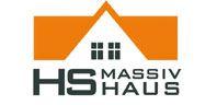 Logo HS Massivhaus