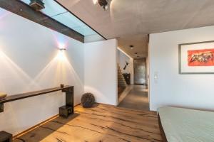 Kosima Haus Architektenhaus - innen