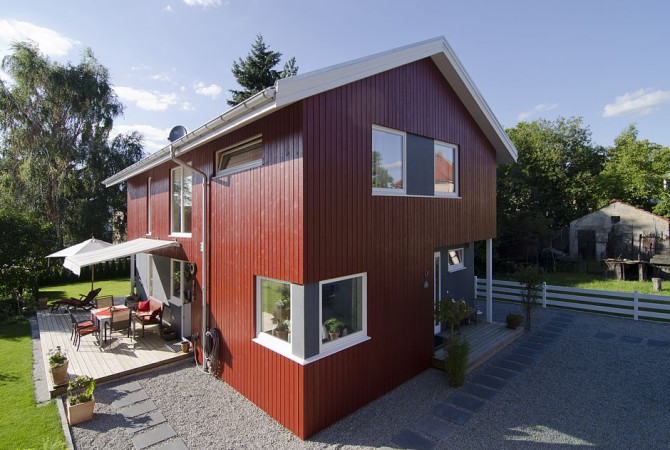akost gmbh haus hardangerfjord jetzt auf haus des jahres 2018. Black Bedroom Furniture Sets. Home Design Ideas