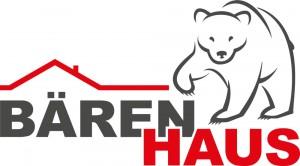 Bären Haus Logo