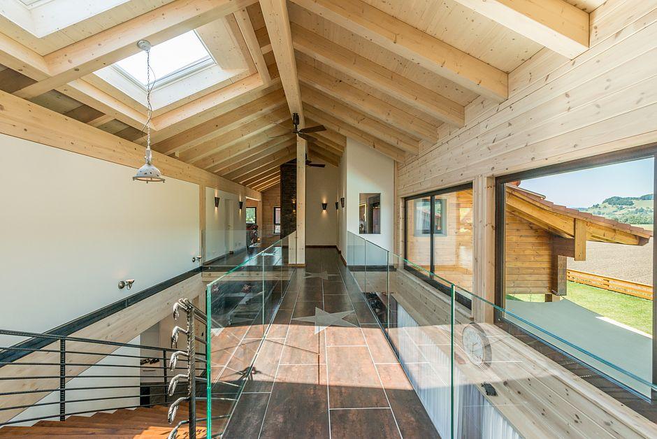 Fullwood Wohnblockhaus Haus Luzern – Jetzt auf Haus des