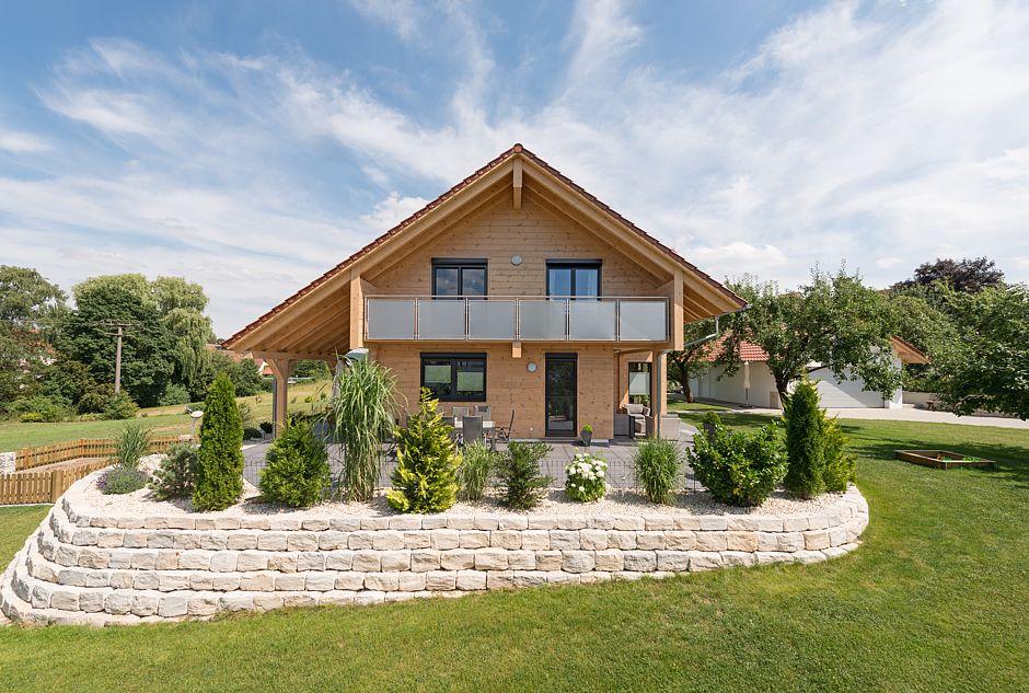 Fullwood Wohnblockhaus Haus Mittelfranken – Jetzt auf Haus