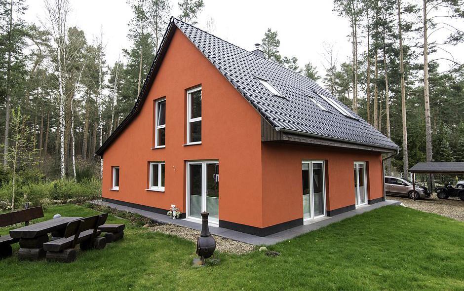 HS Massivhaus Haus Borkwalde