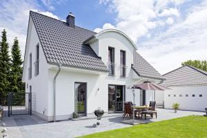 Heinz von Heiden - Haus Modicus