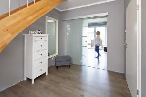 Heinz von Heiden - Haus Modicus Zimmer