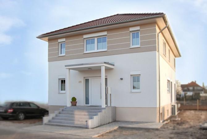 VERSION Haus - Haus Twenty XL-K 160