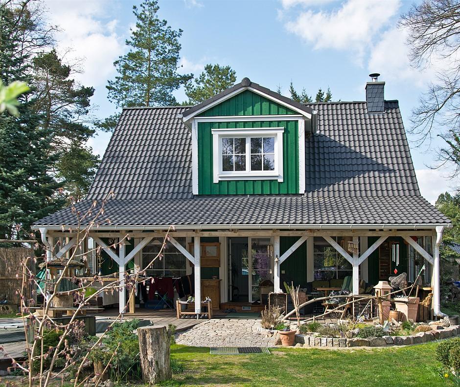 max haus villa l nneberga jetzt auf haus des jahres 2018. Black Bedroom Furniture Sets. Home Design Ideas