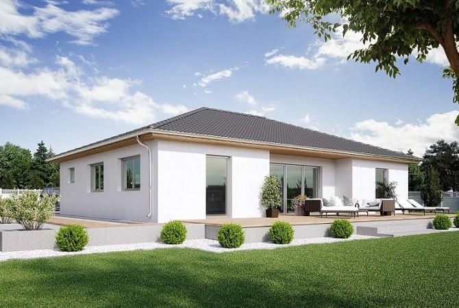 FIBAV Immobilien GmbH - Vision Studio Bungalow