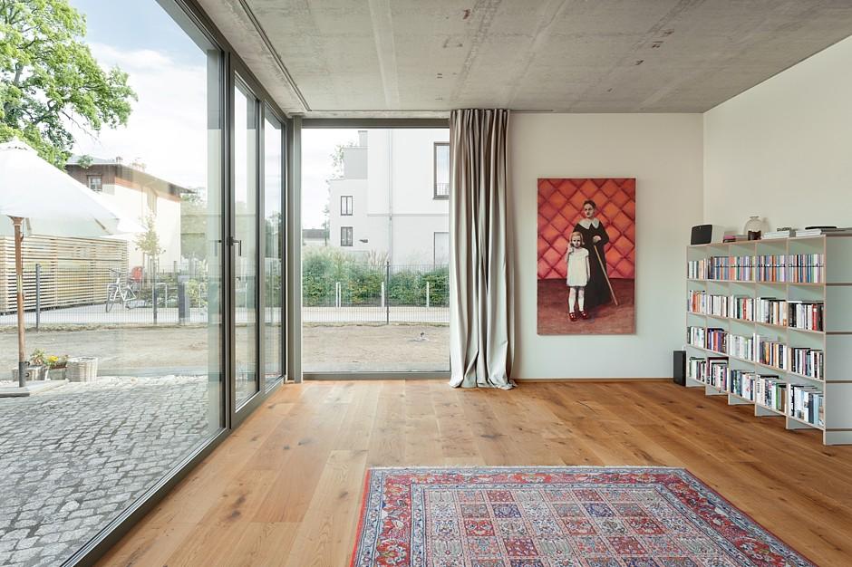Architektenhaus Innen kosima haus architektenhaus jetzt auf haus des jahres 2018