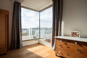 Kosima Haus - Architektenhaus - innen