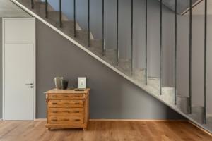 Kosima Haus - Architektenhaus - Treppe