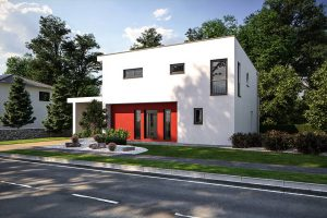 Bärenhaus - Haus FINE ARTS 239 - Eingangsseite
