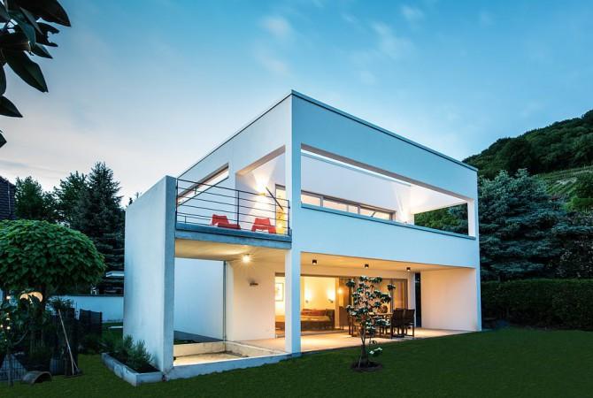 Kosima Haus Architektenhaus