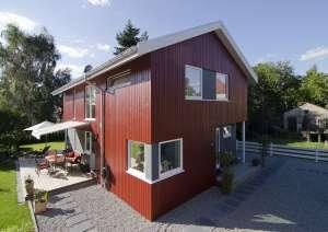 Akost Haus Hardangerfjord