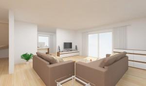 FIBAV Landhaus Sommersdorf - Wohnbereich