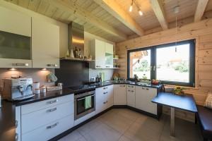 Fullwood - Haus Mittelfranken - Küche