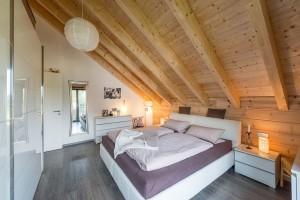Fullwood - Haus Mittelfranken - Schlafzimmer