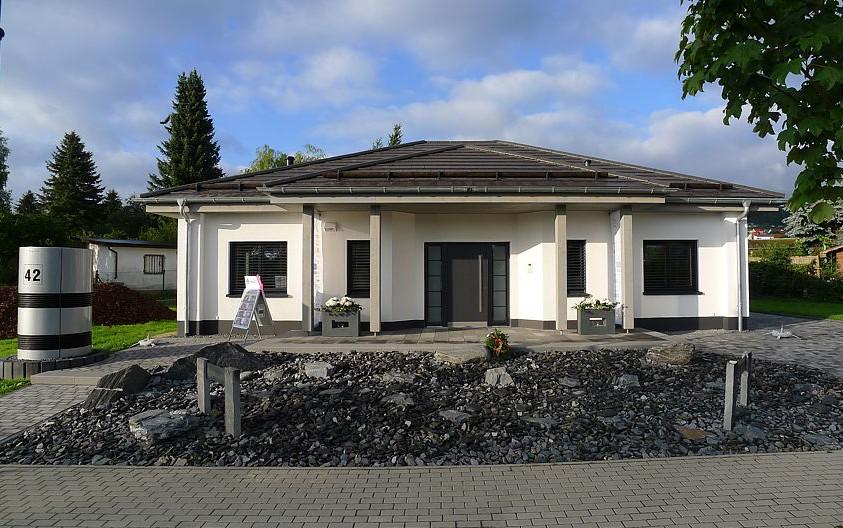 VarioSelf Haus Vario Corner