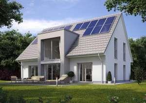Heinz von Heiden Haus Aktiv-Energiehaus