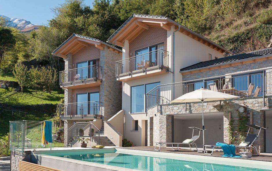 Schwörer Haus - Casa Monika