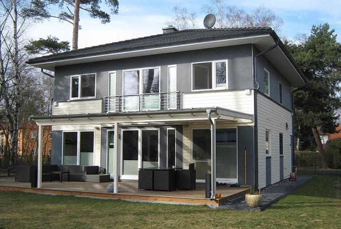Akost GmbH - Haus Axel