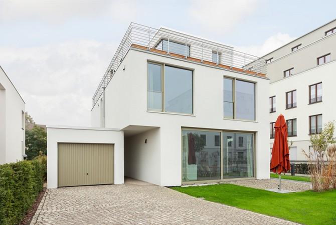 Kosima Haus - Architektenhaus