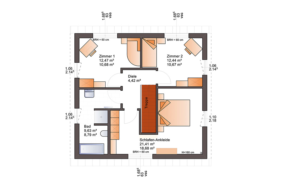 Baerenhaus-Young-Family-125-S-Grundriss-DG