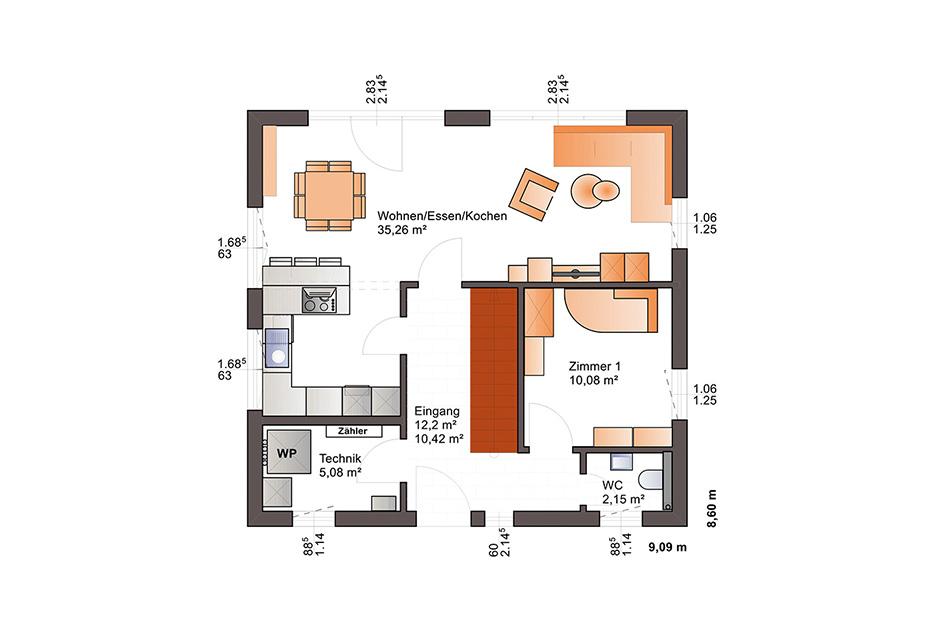Baerenhaus-Young-Family-125-S-Grundriss-EG