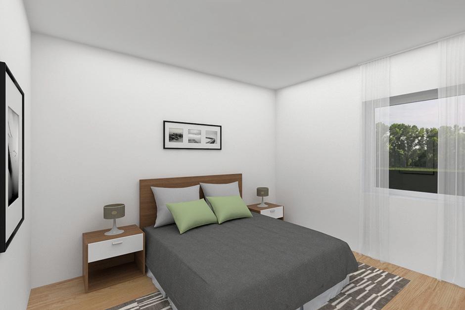 Fibav-Bungalow-Bernburg-Schlafzimmer