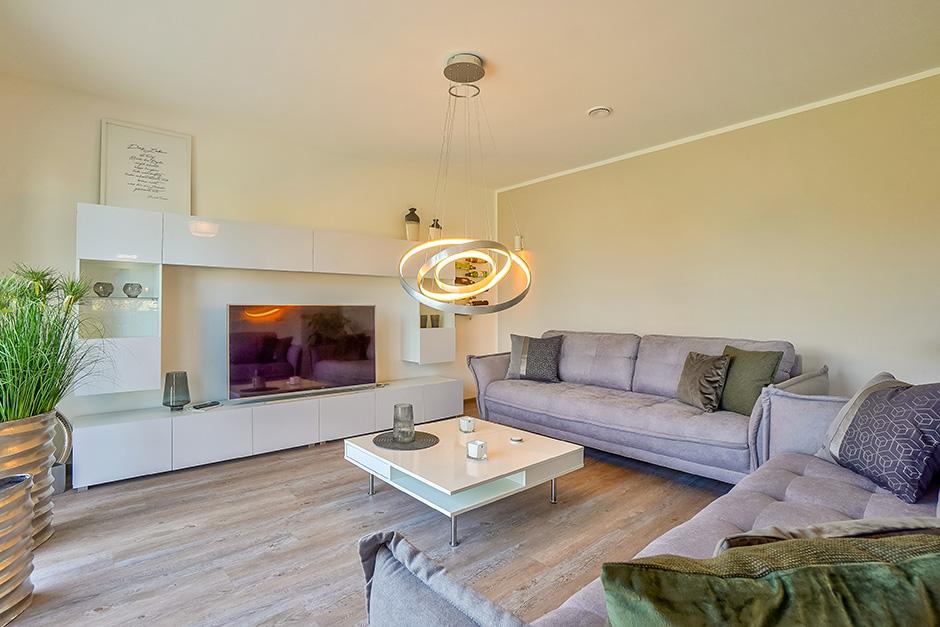 STREIF-Musterhaus-Werder-Wohnzimmer