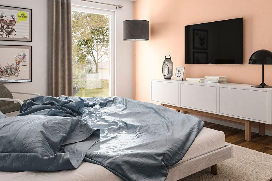Lukas-Massivhaus-GmbH-Bungalow-110-Schlafen