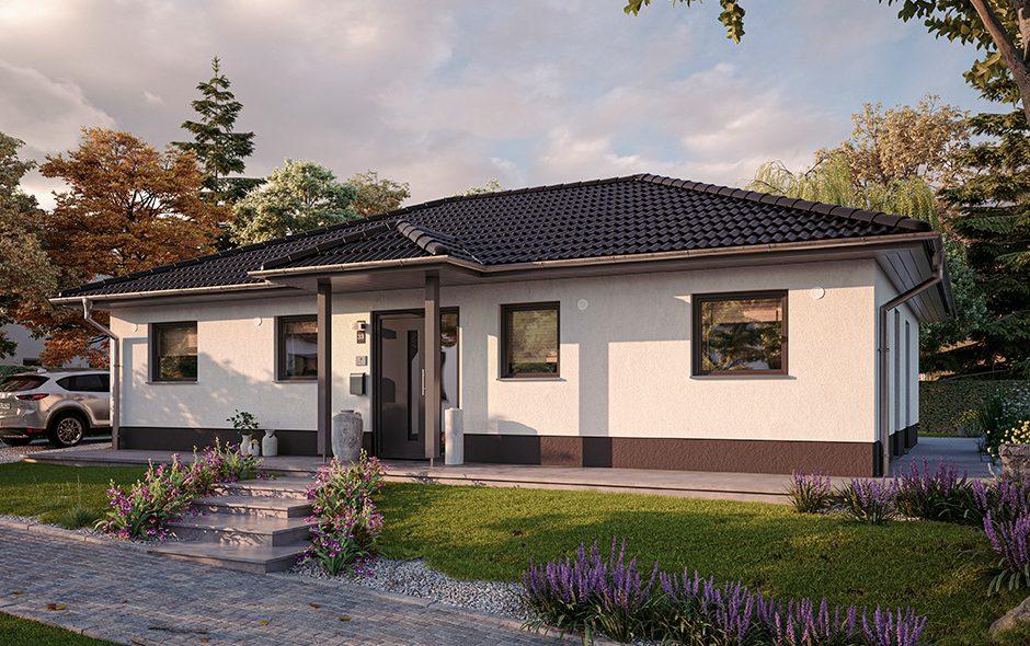 Lukas-Massivhaus-GmbH-Bungalow-110-aussen